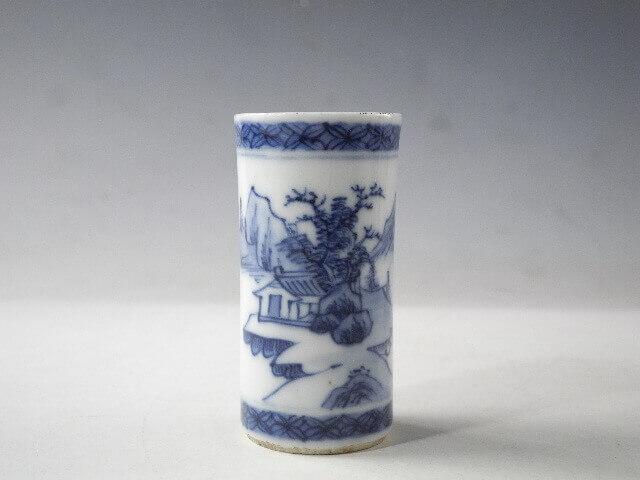 茶巾筒(ちゃきんづつ) 骨董品 買取