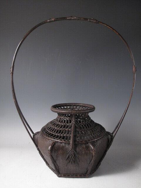 花入(はないれ)の基礎知識 華道具・茶道具