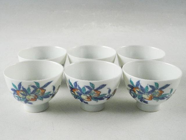 煎茶碗高価買取