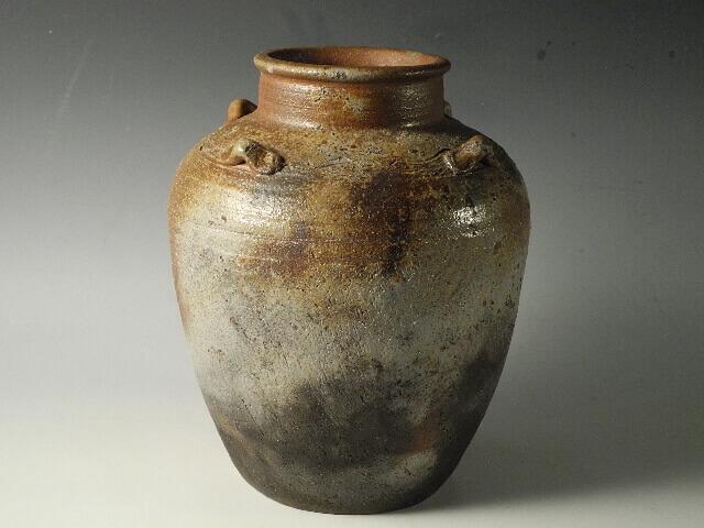 陶器の花入買取 栄匠堂